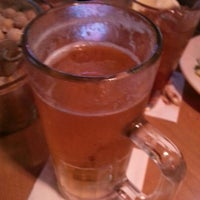 Photo taken at Texas Roadhouse by Tony D. on 10/12/2012