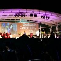 Foto diambil di European University Cyprus Cafeteria oleh Terzimpasis A. pada 6/24/2015