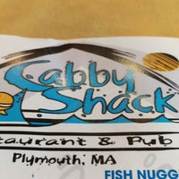 Photo taken at CabbyShack by Nish J. on 4/23/2016