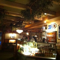Photo taken at Café Zwirn by Thomas E. on 11/1/2012