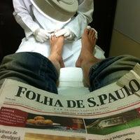 Photo taken at Doctor Feet by Filipe X. on 10/24/2012