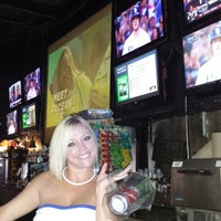 Photo taken at Sharky's Billiards by Shaun W. on 9/19/2013