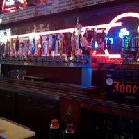 Photo taken at Brine's Restaurant & Bar by Dan S. on 11/6/2012