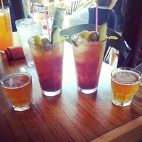 Photo taken at Washington Square Bar and Grill by Dan S. on 6/16/2013