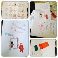 Foto scattata a Hotel Grazia Eboli da Keziban V. il 4/29/2014