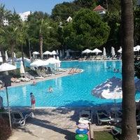 9/11/2014 tarihinde Zekeriya D.ziyaretçi tarafından Barut Hemera Resort & Spa'de çekilen fotoğraf