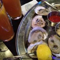 Photo taken at Biggie's Clam Bar by Jenn W. on 11/7/2012
