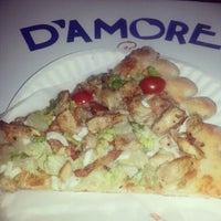 Photo taken at Pizza D'Amore by Jason W. on 2/26/2013