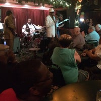 Photo taken at Caroline's Jazz Club by Anthony R. on 6/22/2015
