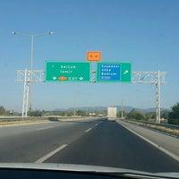 Photo taken at adana-bodrum yolu by Dilara S. on 7/15/2015
