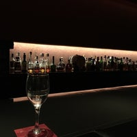Photo taken at BAR Eau de Vie by Robert H. on 10/14/2016