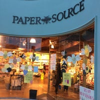 Photo taken at Paper Source by Robert H. on 1/22/2017