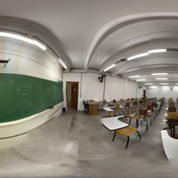 Photo taken at Universidade São Francisco by João M. on 12/1/2017