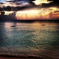 Photo taken at Grand Cayman Marriott Beach Resort by Darcie B. on 9/27/2012