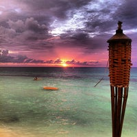 Photo taken at Grand Cayman Marriott Beach Resort by Darcie B. on 9/28/2012