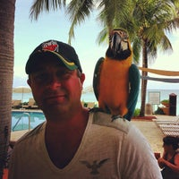 Photo taken at Grand Cayman Marriott Beach Resort by Darcie B. on 9/25/2012