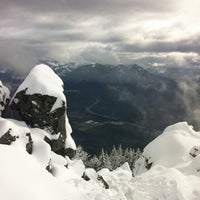 Photo taken at Mount Si Summit by Carl P. on 2/17/2013