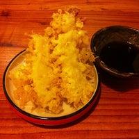 Photo taken at Men-Dokoro Ryo Tei 亮亭 by Tim R. on 9/14/2012
