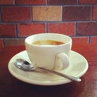 Photo taken at Espresso Alchemy by Tim R. on 9/29/2012