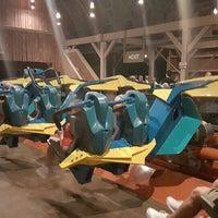 Photo taken at Thunderbird by CoasterFusion on 5/31/2015