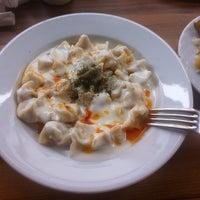 Photo taken at Hanımeller Restaurant Erol Abi:-) by Özgür✔️✔️ on 5/8/2014