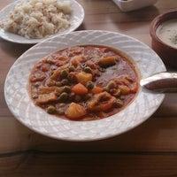 Photo taken at Hanımeller Restaurant Erol Abi:-) by Özgür✔️✔️ on 6/19/2014