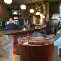 Photo taken at Joq's Tavern by Sam W. on 4/14/2017
