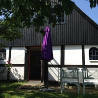 Photo taken at Stavehøl Airbnb by Ronni Tino on 7/13/2013