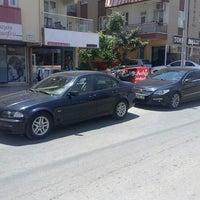 Photo taken at Bebiş Kuaförü by § ibrahim c. on 5/21/2014