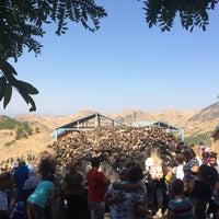 Photo taken at Düzgün Baba / Kemere Dûzgini by Berna Zübeyde K. on 8/21/2018