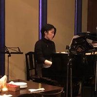 12/10/2017にKoji s.がPiano Bar Club Adrianaで撮った写真