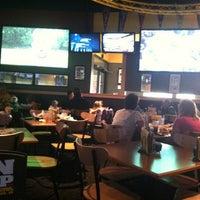 Photo taken at Buffalo Wild Wings by Brenda D. on 9/15/2012