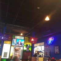 Photo taken at Weggy's On Campus by Preston L. on 11/2/2014