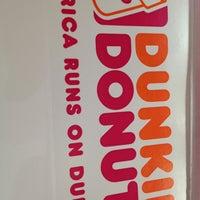 Photo taken at Dunkin Donuts by Preston L. on 7/31/2013