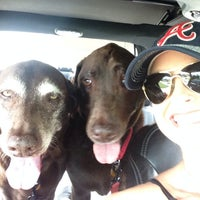 Photo taken at Savy Paws Pet Resort by Shaunna M. on 5/23/2014