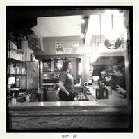 Photo taken at Harvey's on the Mall by Erick M. on 9/28/2012