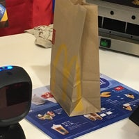 Photo taken at McDonald's by sony on 6/2/2018