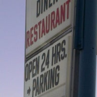 Photo taken at Ritter's Diner by Janine K. on 10/9/2012