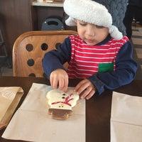 Photo taken at Starbucks by Liliana V. on 11/18/2015