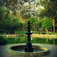 Foto tomada en Bosque El Olivar por Koko J. el 10/27/2012