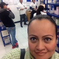 Photo taken at Farmacias Similares Del Dr. Simi by Dra Corazón ❤️ on 1/19/2016