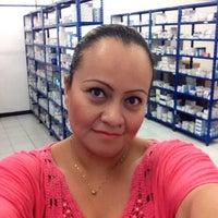 Photo taken at Farmacias Similares Del Dr. Simi by Dra Corazón ❤️ on 4/13/2016