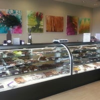 Photo taken at Pauls Chocolate Gallery by Peter G M. on 2/2/2013
