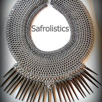 Photo taken at Safrolistics Jewellery by Safron M. on 1/20/2015
