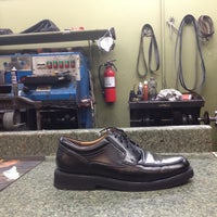 Photo taken at The Shoe Shop by David M. on 4/17/2014