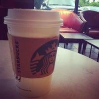 Photo taken at Starbucks by David M. on 8/2/2013