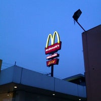 Photo taken at McDonald's by Art B. on 10/9/2012