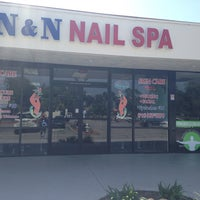 N n nail spa nail salon in fountain valley for 76 salon mid valley