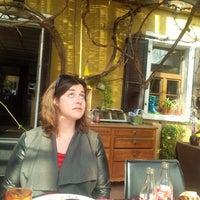 Photo taken at Restaurant du signal de Grandvaux by Kata K. on 3/12/2014