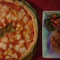 Photo taken at Why Not Italian Food by Park H. on 11/4/2015